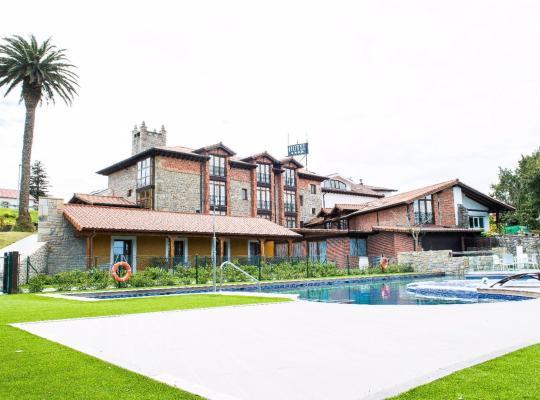 Хотел снимки: Hotel Marfrei