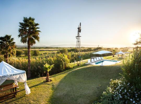 Hotel foto 's: De Zeekoe Guest Farm