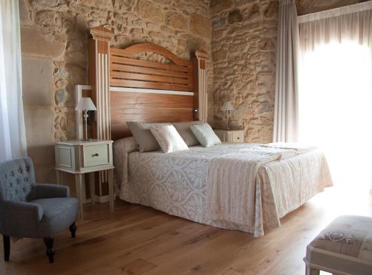 Фотографии гостиницы: Posada La Torre de los Isla & Spa