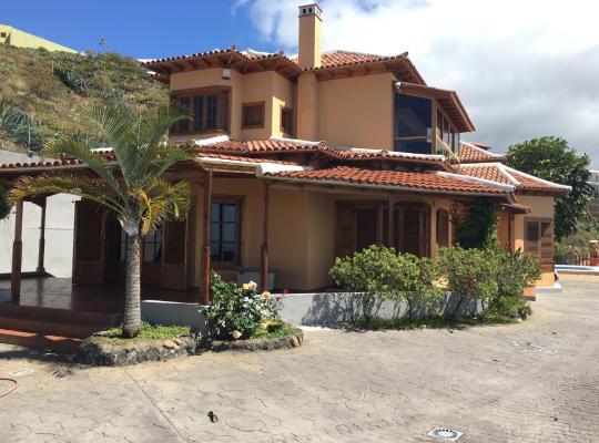 Hotel fotografií: Villa Goma