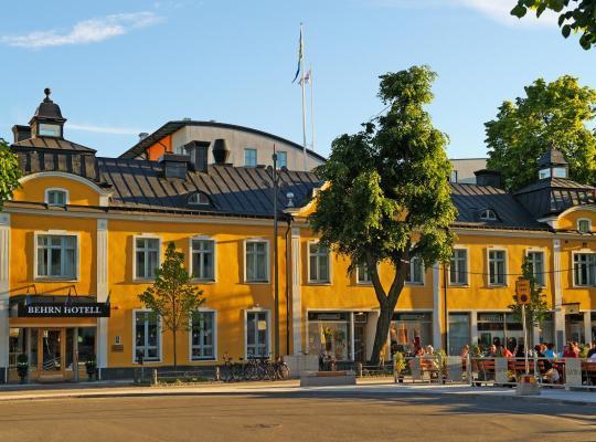 Fotos do Hotel: Behrn Hotell