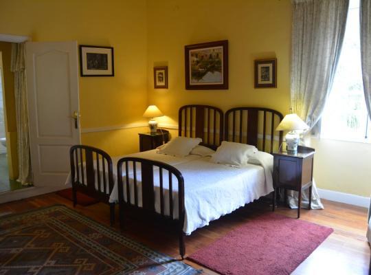 Otel fotoğrafları: Hotel Rural Las Longueras