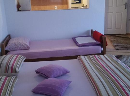 "Фотографії готелю: Guesthouse ""INES"""