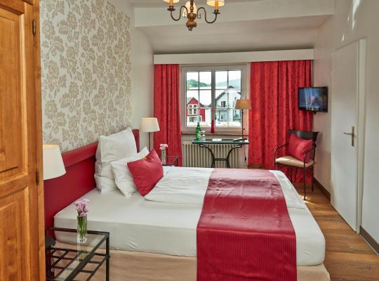 Photos de l'hôtel: Hotel Friedrichs