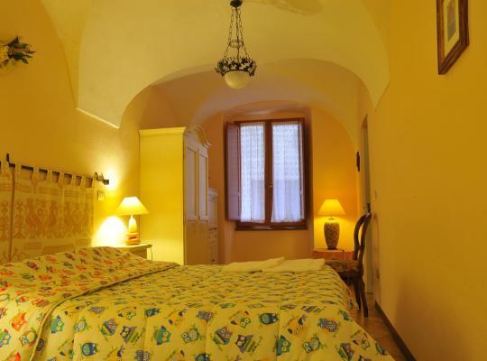 תמונות מלון: S'Ammentu