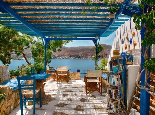 酒店照片: Antoniadi Marina Rooms