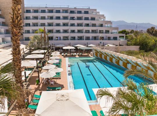 Viesnīcas bildes: Nova Like Hotel - an Atlas Hotel