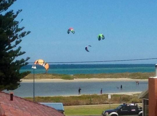 Фотографии гостиницы: Ocean Vista Beach Stay