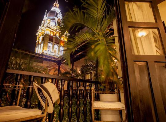होटल तस्वीरें: Casa de Alba