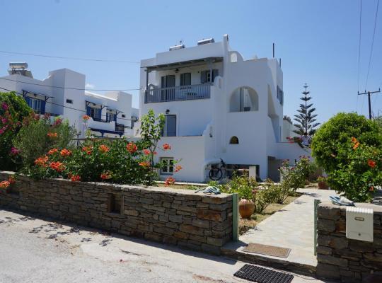 Ảnh khách sạn: Aegeas Apartments