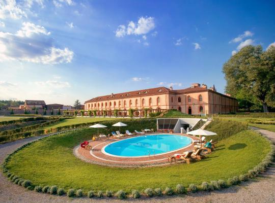 תמונות מלון: Albergo dell'Agenzia