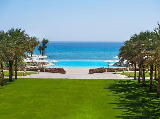 ホテルの写真: Baron Palace Sahl Hasheesh