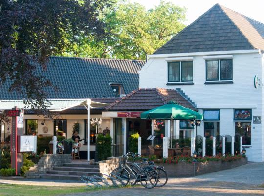 Fotos do Hotel: Hotel Restaurant de Meulenhoek