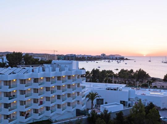 Hotel foto: THB Naeco Ibiza - Adults Only