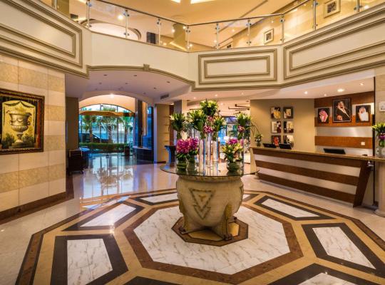 Foto dell'hotel: Boudl Al-Morouj