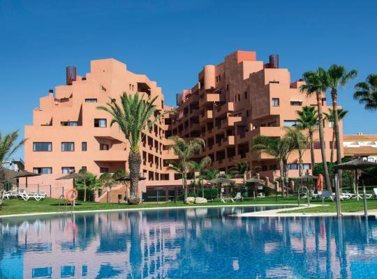 Zdjęcia obiektu: Apartamentos Turísticos Don Juan