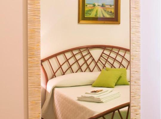 Хотел снимки: Villa Franca