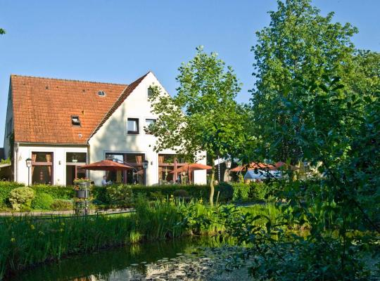 Photos de l'hôtel: Nierswalder Landhaus