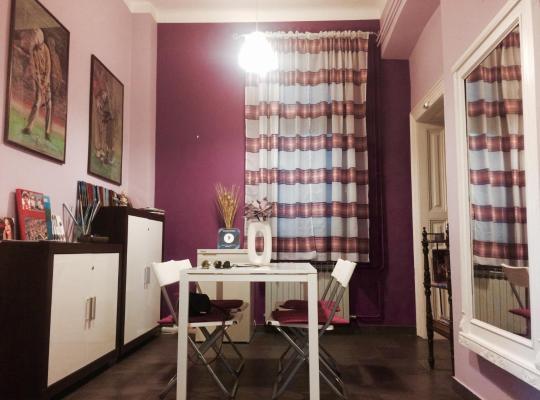 Zdjęcia obiektu: Rooms Grahor