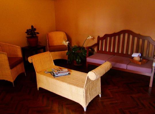 Hotel photos: Hostería San Roque
