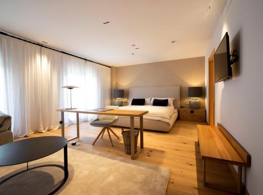 호텔 사진: Zenit Sevilla