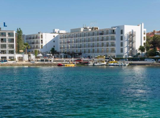 Fotografii: Hotel Playasol San Remo