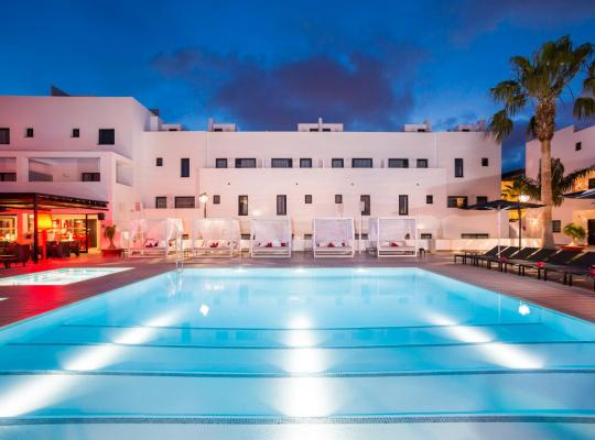 Photos de l'hôtel: Migjorn Ibiza Suites & Spa