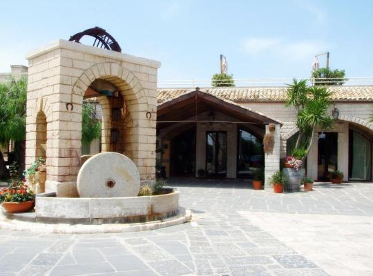 תמונות מלון: UNAHOTELS Regina Bari