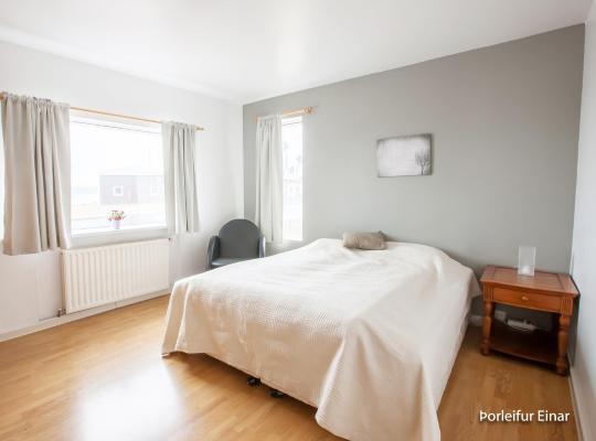 Hotel Valokuvat: Guesthouse Lyngholt