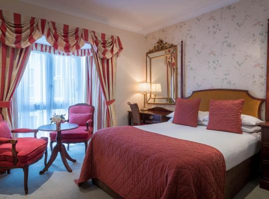 ホテルの写真: Granville Hotel