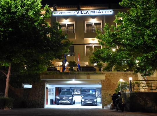 Hotel foto 's: Villa Mila