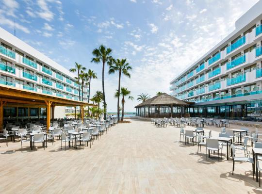 Fotos do Hotel: Hotel Best Maritim