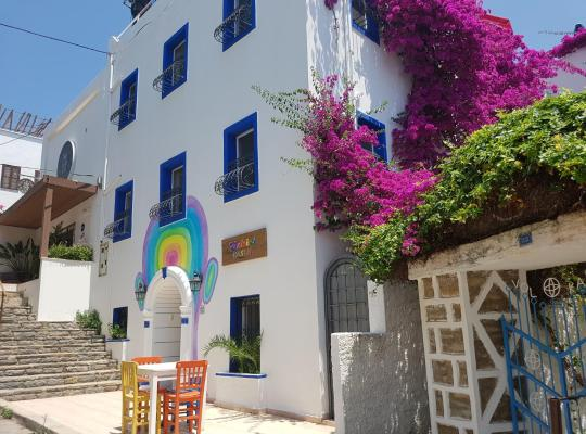 호텔 사진: Eskici Hostel Bodrum