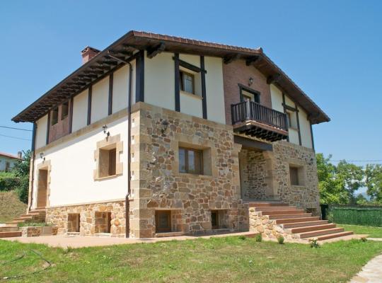 Foto dell'hotel: Casa Aingeru
