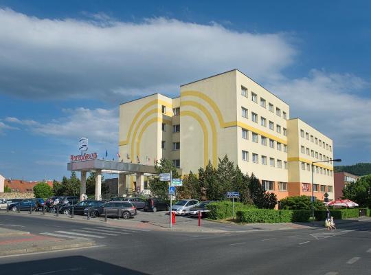 Hotelfotos: Hotel Grand Litava Beroun