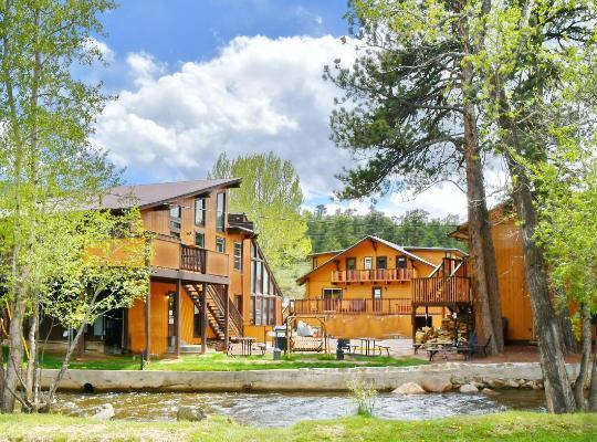 รูปภาพจากโรงแรม: Murphy's River Lodge