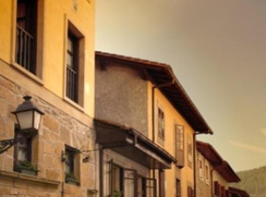 Фотографії готелю: Casa Rural Maialde
