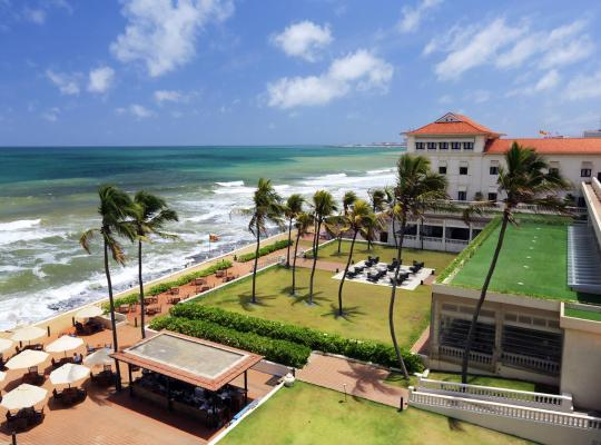 Hotellet fotos: Galle Face Hotel
