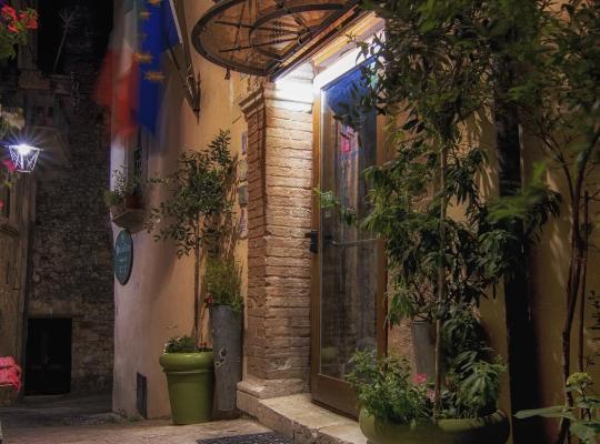Hotelfotos: Porta Del Tempo