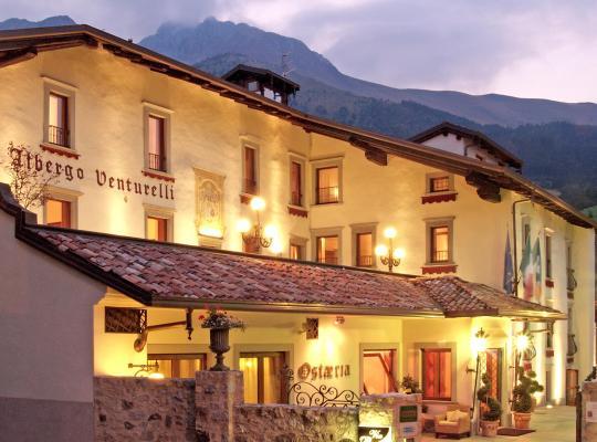 Foto dell'hotel: Albergo Venturelli