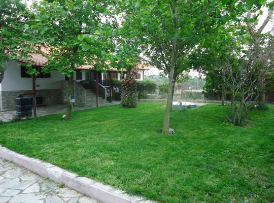 Hotel foto 's: Vacation Home Glikeria