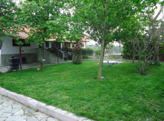 תמונות מלון: Vacation Home Glikeria