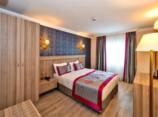 Photos de l'hôtel: Dab Hotel