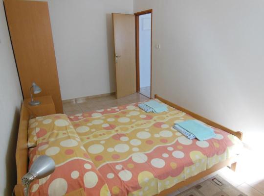 Hotel bilder: Basina Beach Apartments
