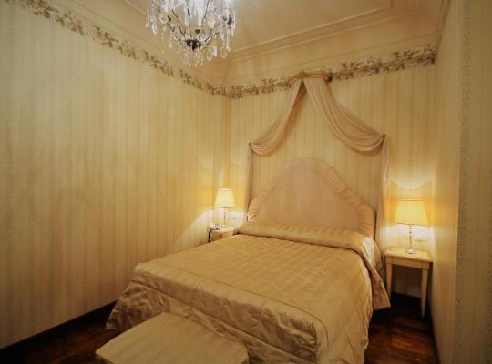 صور الفندق: Albergo Tre Pozzi