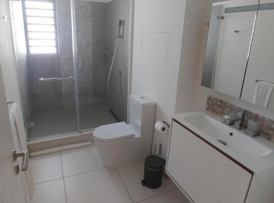 Zdjęcia obiektu: Latitude D17 Luxury Apartment