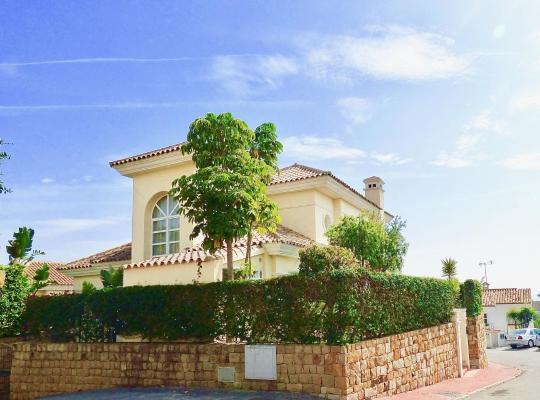 Hotel photos: Villa Riviera del Sol