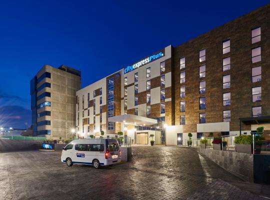 Hotel bilder: City Express Plus Periferico Sur Tlalpan