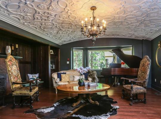 Хотел снимки: Marifield Manor