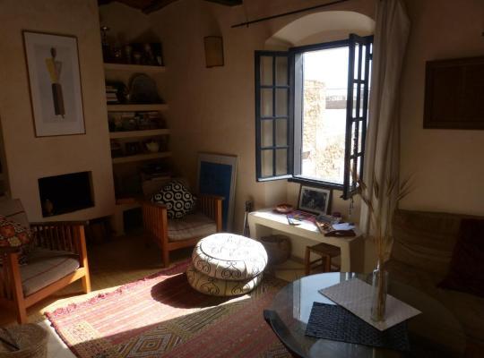 Hotel foto: Daranur